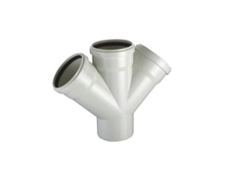 What makes the compression fittings different