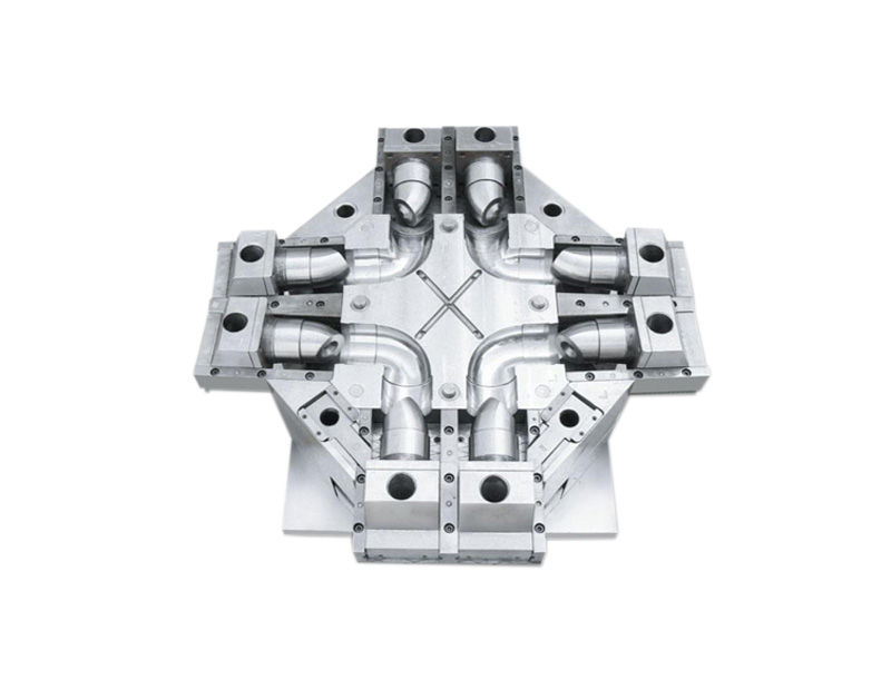 OEM/ODM Plastic Injection Mold for Auto Parts