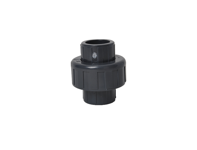 standard upvc plastic water supply gi pipe fittings connector union