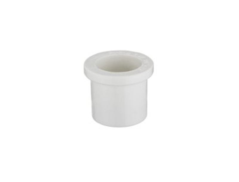 schedule 40 water pipe fittings UPVC plastic reducer bushing