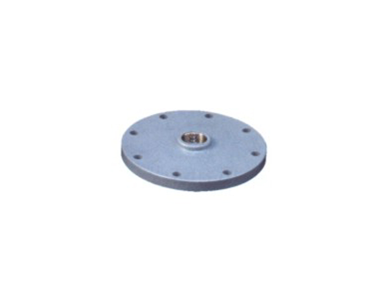 COOPER SCREW BLANK FLANGE A09