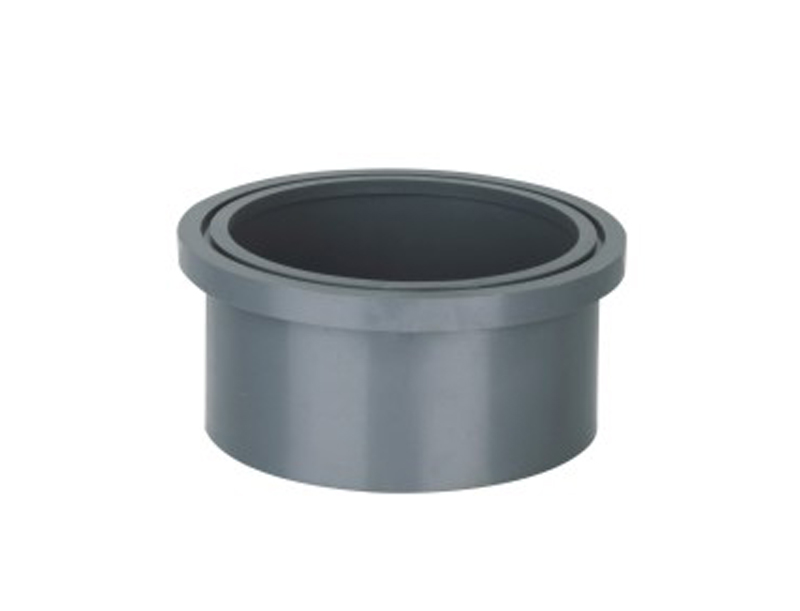 SHORT PIPE FOR FLANGE